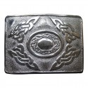 Celtic Round Scotish Kilt Belt Buckle Buckle